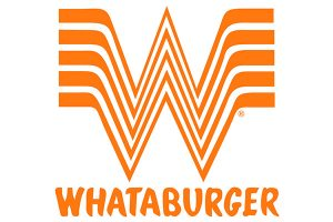 whataburger survey logo