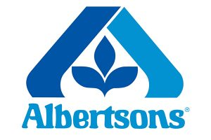 albertsons survey logo