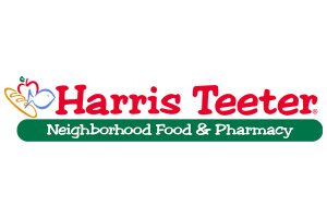 harris teeter survey logo