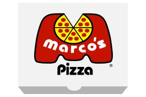 marcos pizza survey logo