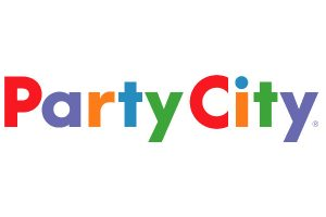 party city survey logo