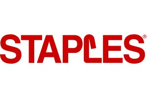 staples survey logo