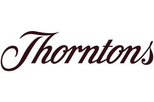 Thorntons Customer Experience Survey at survey.thorntons.co.uk
