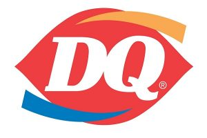 logo for dairy queen