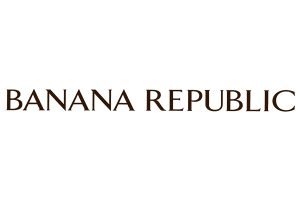 logo of banana republic survey