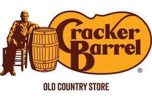 cracker barrel survey logo