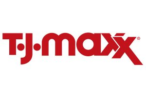 tj maxx survey logo