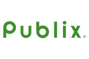 publix survey logo