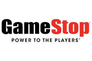 gamestop survey logo