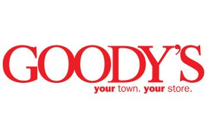 logo of goodys