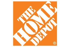 home depot survey logo