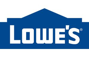 lowes survey logo