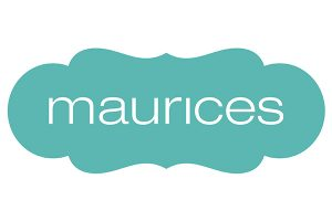 maurices survey logo