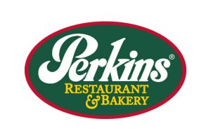 perkins restaurant and baker survey logo