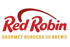 red robin survey logo