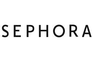 logo of sephora
