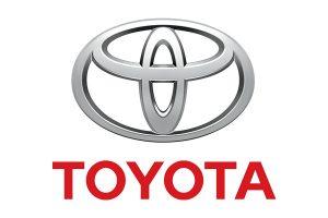 toyota survey logo