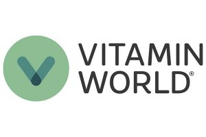 vitamin world survey logo