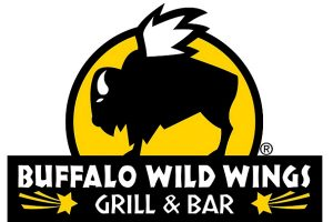 logo for buffalo wild wings