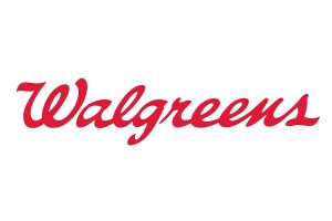 logo for walgreens